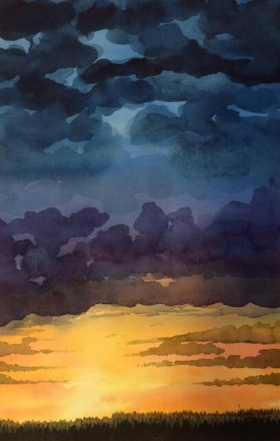 Love at Sunrise
