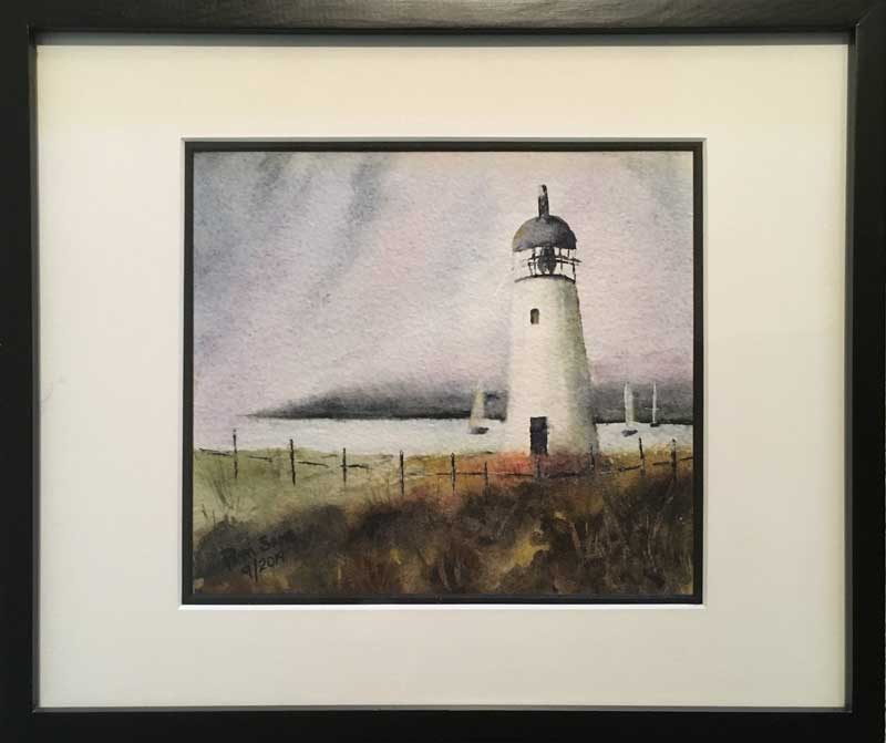 """The Beacon"" by Patti Same"