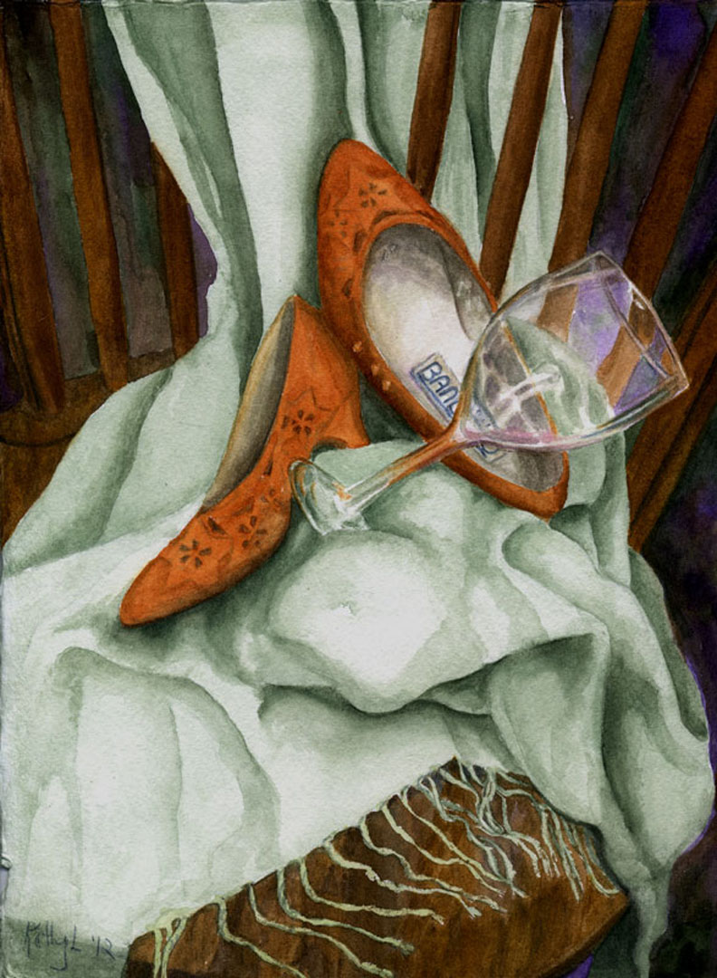 """Beyond the Fringe"" by Kathy Lindsley"