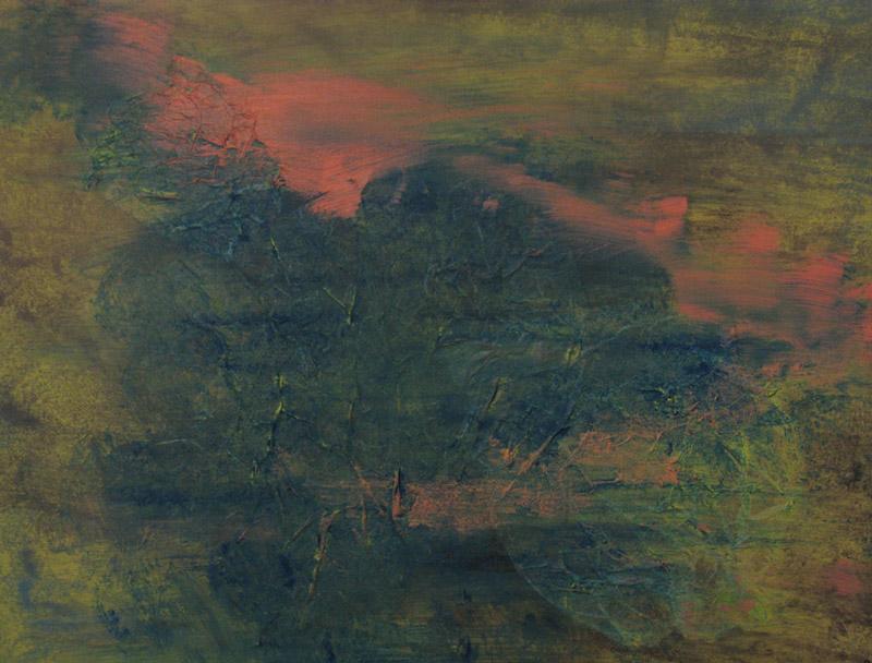 """Gentle Breeze"" by Gail Rivera"