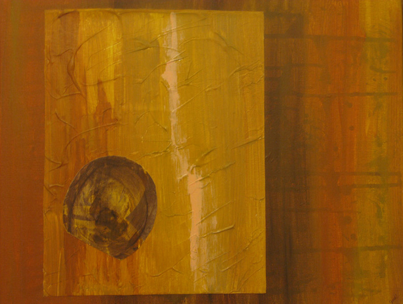 """Shadows"" by Gail Rivera"