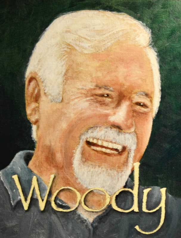 """""""Woody"""" by Fred Smith"""