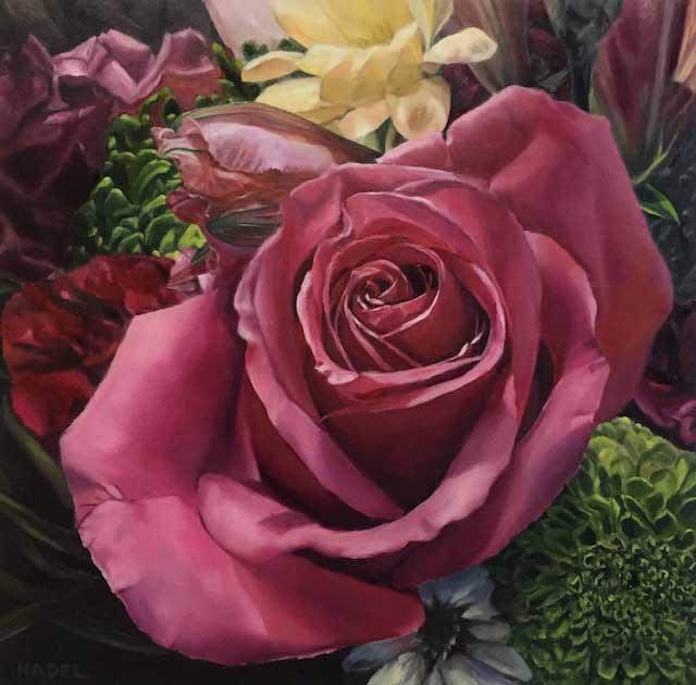 """""""Splendor"""" by Andrea Nadel"""