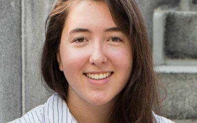 PAA Announces 2021 Student Award Winner