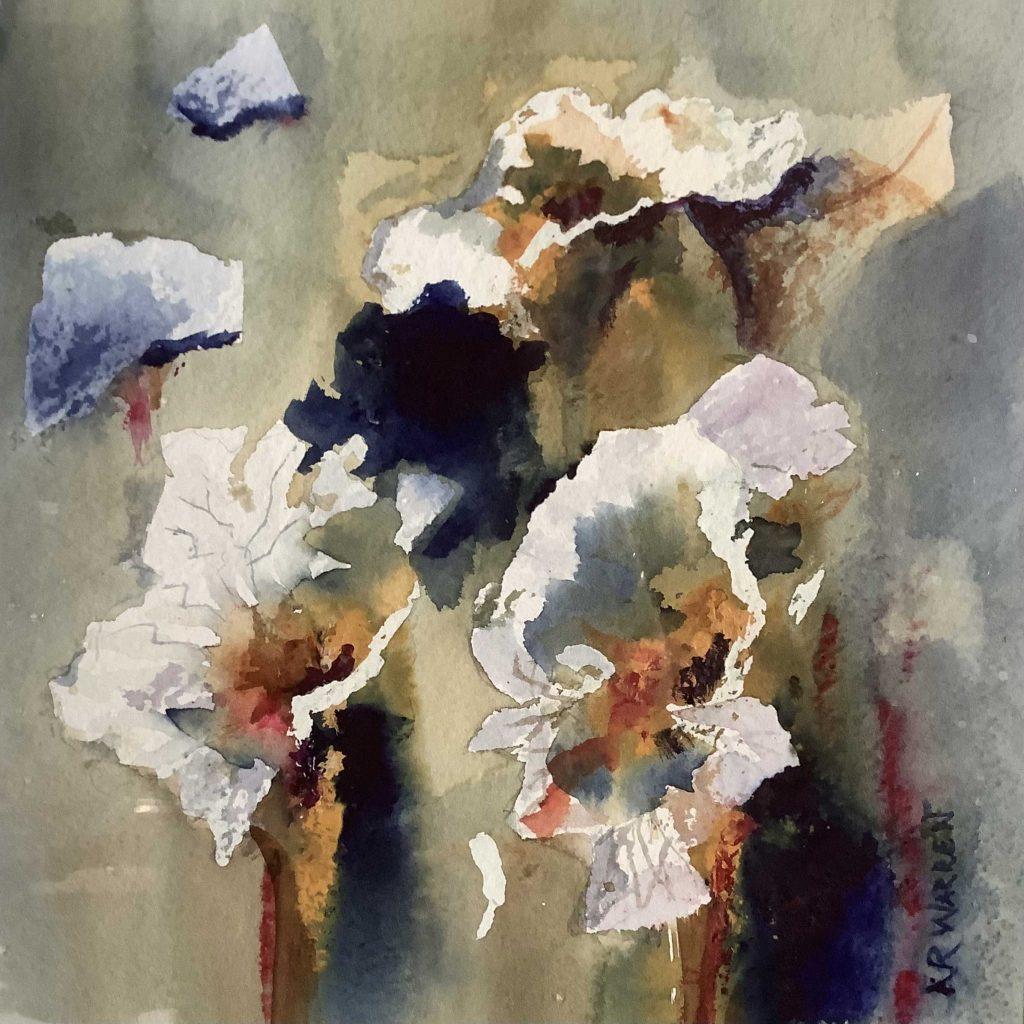 """Three of a Kind"" by Kathleen Warren"